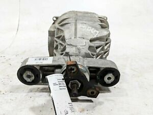 2010 2012 Chevy Camaro Ss Rear Axle Differential Carrier Manual Transmission