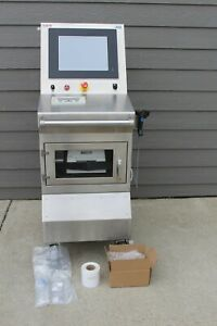 Thermo Scientific Asi Insite Integrity Testing System perfect Condition