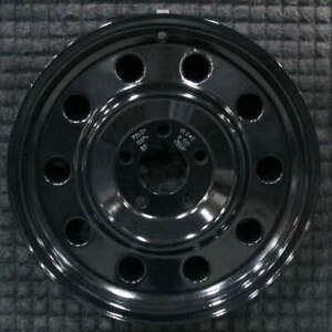 Ford Mustang Painted 16 Inch Oem Spare Wheel 1999 To 2004