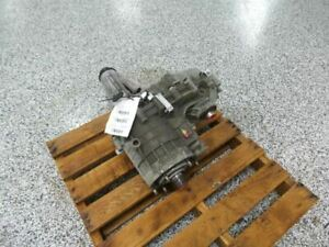 Transfer Case Automatic 4 Speed Opt Mt1 Us Fits 03 06 Sierra 2500 Pickup 533891