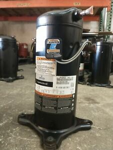 Zp42k5e pfv 130 3 Phase Commercial Use 3 1 2 Ton R410a 220v Scroll