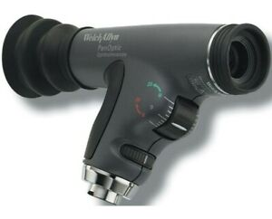 Welch Allyn 3 5v Panoptic Ophthalmoscope Head Model 11820