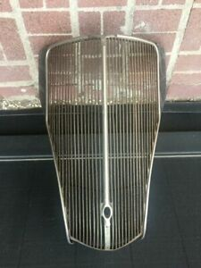 1936 Ford Car Steel Grill Rat Rod