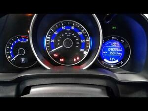 15 17 Fit Speedometer Cluster Us Market Mph With Fog Lamps Cvt 2074903