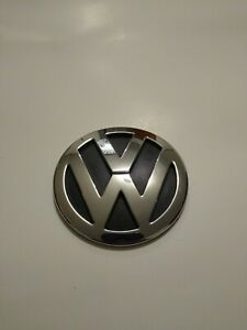 Volkswagen Jetta Passat Golf Cc Routan Original Emblem For Trunk