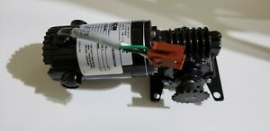 Bison Right Angle Dc Gear Motor 90 V