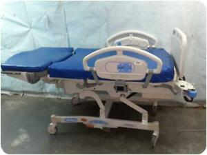Hill rom Affinity 4 P3700 Childbearing Bed Birth Chair 255583