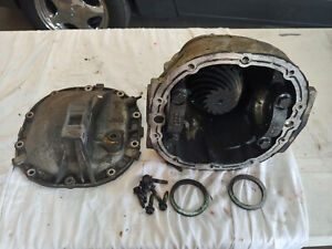 1999 2004 Ford Mustang Cobra Lincoln Viii 8 8 Rear Differential Center Section