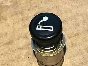 Casco 12 Volt Cigarette Lighter From Early 2000s Cadillac