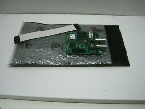 Rockwell Automation 356854 a01 Circuit Board New In Bubble Package No Box