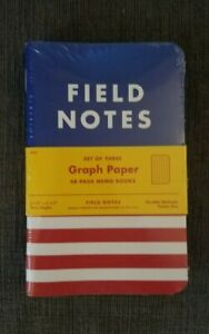 Field Notes Coal X Ddc Sealed Pack