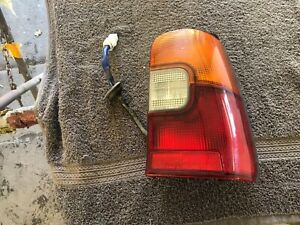 1993 1997 Toyota Corolla Wagon Rh Passenger Side Tail Light Assembly Oem 94 95 9