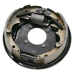 Husky Towing 30785 Driver Side Hydraulic Trailer Brake Assembly
