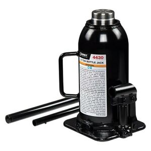 Sunex 4430 30 Ton Fully Welded Bottle Jack