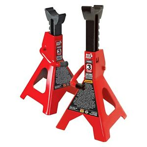 Torin T43002 Big Red 3 Ton Jack Stands