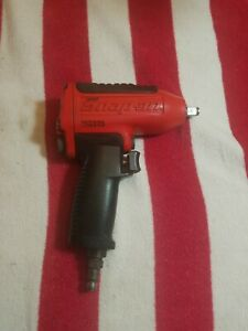 Snap On 3 8 Reversible Impact Wrench Mg325 For Parts Or Repairs