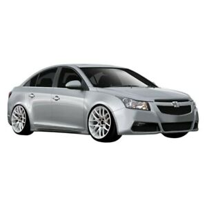 For Chevy Cruze 11 15 Duraflex Gt Racing Style Fiberglass Body Kit Unpainted
