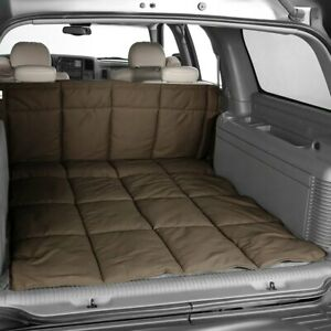 For Jeep Cherokee 1996 1998 Canine Covers Dcl6133tp Polycotton Taupe Cargo Liner