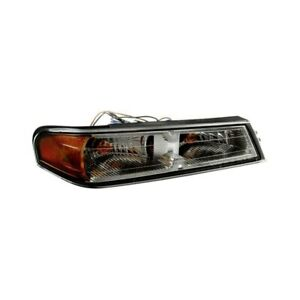 For Chevy Colorado 05 09 Passenger Side Replacement Turn Signal Parking Light
