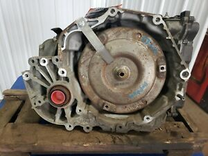 2012 Chevy Cruze1 4l 6 Speed Automatic Transmission Assembly 81 166 Miles
