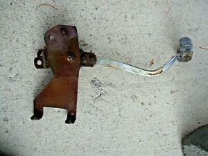 Hurst 3 Speed Shifter Assembly Dual Pattern With Syncro Loc