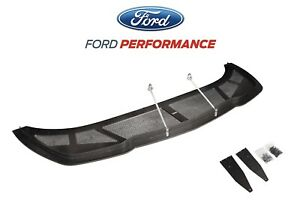 2016 2020 Mustang Shelby Gt350r Fp350s Ford Performance Front Lower Splitter Lip