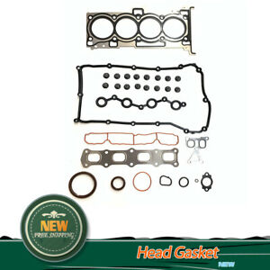 Head Gasket Kit For 2007 2015 2012 2008 Dodge Caliber Jeep Compass Patriot 2 0l