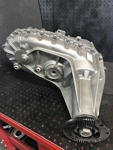 2013 2015 Bw44 47 Transfer Case Dodge Ram 5500hd Non Cable 68069707ac