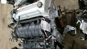 2001 Oldsmobile Aurora 4 0 Engine Motor Assembly No Core Charge