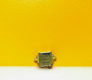 Picosecond Pulse Labs pspl 5828 14 Ghz Bandwidth Sma f f Amplifier Tested