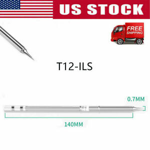 For Hakko Shape ils Pcb T12 ils Replace Soldering Solder Iron Station Tip