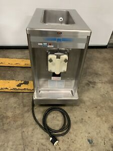 Taylor 702 33 Soft Serve Ice Cream Freezer Machine
