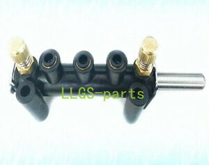 Tire Changer Parts Single Valve Control Switch Five Way Valve For Corghi New