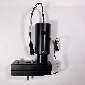 Thermo Nicolet Nxr Ft raman Module White Light Source Assembly