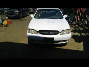 Engine 2 4l Vin D 4th Digit Ka24de Fits 98 99 Altima 2766440