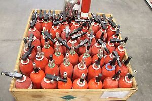 Lot 70 Adx 1131 10 1 abc 5 1 abc 1030 1021 1031 Dry Chemical Fire Extinguisher