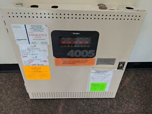 Simplex 4005 With Power Supply Boards And Relays See Description