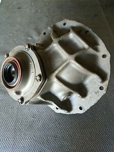 Nodular 9 W Daytona Carrier Galaxie Fairlane Torino Mustang Differential Ford