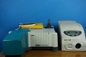 Varian Cary 50 Conc Uv visible Spectrophotometer With Pcb 1500 Water Peltier