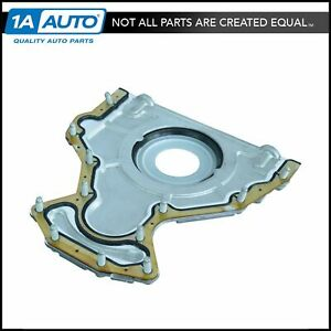 Oem 12639250 Rear Main Seal Cover For Buick Cadillac Chevy Gmc Hummer Pontiac