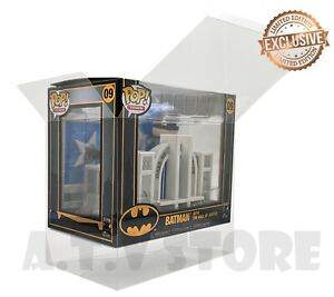 Display Box Case Protector For Funko Pop town Large