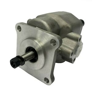 Hydraulic Gear Pump For Kubota Tractor 38240 76100 Direct Fit Aftermarket New