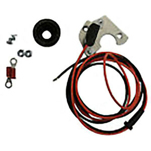 R7042 Electronic Ignition Kit 12vn Fits Minneapolis moline