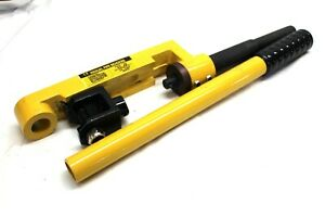 Pipe Tube Bender Tool Only Used