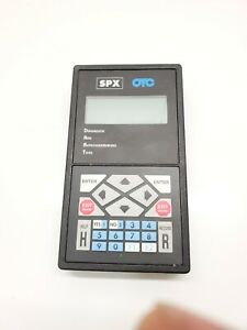 Otc Spx Ot6000 D a r t Diagnostic And Reprogramming Tool
