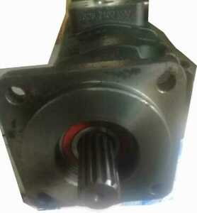 Remanufactured Or New Hydraulic Pump For Hyster Or Taylor Forklift
