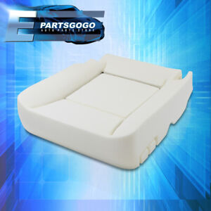 For 06 08 Ram 1500 06 09 2500 3500 Driver Side Seat Bottom Lower Cushion Pad