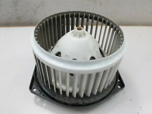 07 12 Nissan Altima Gt r Maxima Murano Quest Ac Heater Blower Fan Motor Oem