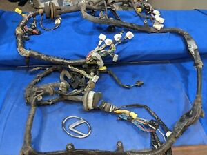 1998 2002 Land Cruiser Lx470 Land Cruiser Engine Wiring Harness Connectors