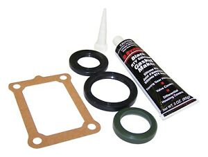 Crown Automotive Ax15gs Transmission Gasket And Seal Kit